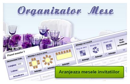 Unelte De Organizare Online Pentru O Nunta De Vis